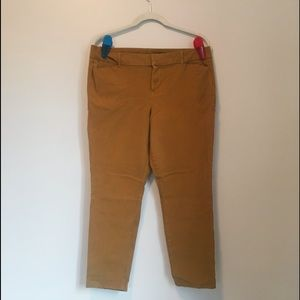 Old navy pixie pants for women